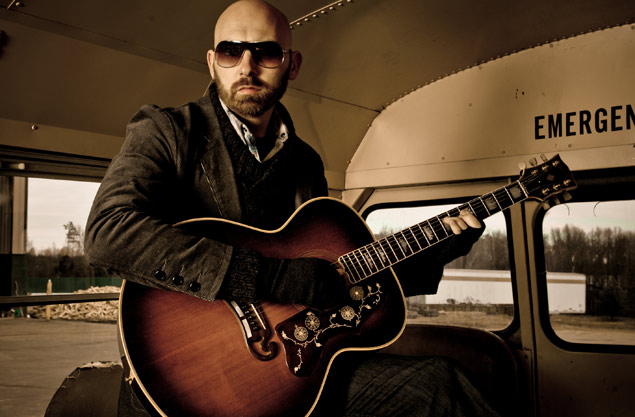 Corey Smith New